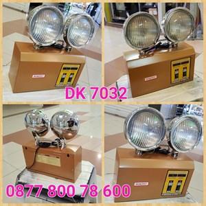 Emergency Lamp Hokito DK7032