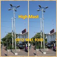 Tiang High Mast 1