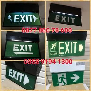 Emergency EXIT 2 Sisi