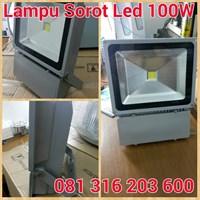Lampu Sorot LED 100W Hinolux 1