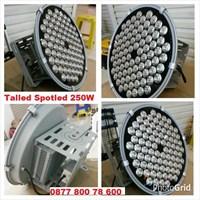 LED Stadium spotlights Talled 250W 1