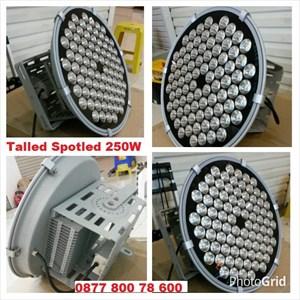 LED Stadium spotlights Talled 250W