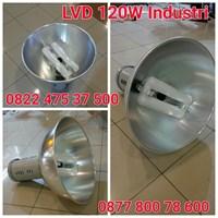 Industrial lamp 120W LVD