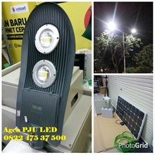 Lampu Jalan LED 40W IP 65 Talled