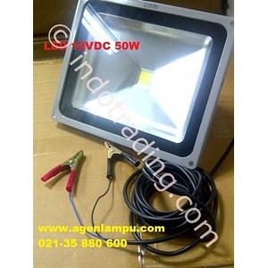 Lampu Sorot LED 12VDC 50W