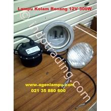 Lampu Kolam Renang 12V 300W