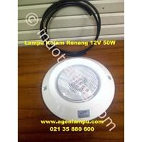 Lampu Kolam Renang 12V 50W