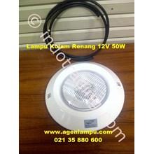 Underwater Lamp 12V 50W
