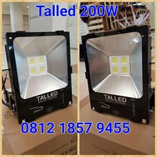 Lampu Sorot LED 200W IP 65 Talled