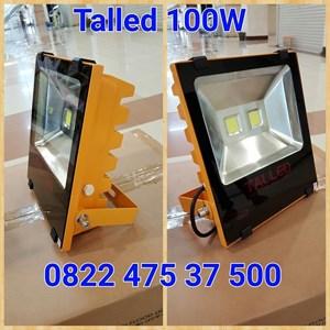 Lampu Sorot LED 100W IP 65 Talled