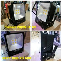 Lampu Sorot LED 280W IP 65 Talled