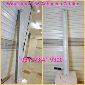 Waterproof Lamp 136 Antipecah