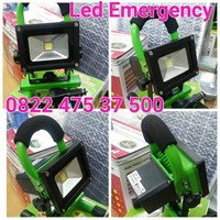 10W LED Emergency lights