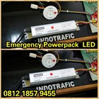 Emergency LED DownLight Powercraft 1