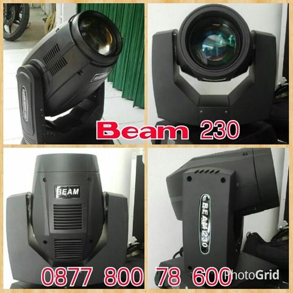 Beam 230