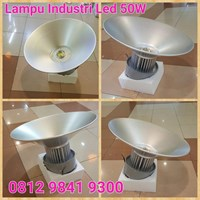 Lampu Industri LED 50W  Hinolux