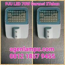 Lampu Jalan LED 70W IP 65