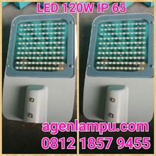 Lampu Jalan LED 120W