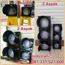 Lampu LED Traffic Light