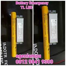 Battery Powertpack TL LED
