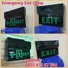 EXIT lamp T5 1
