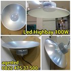 Lampu LED Industri 100W 1