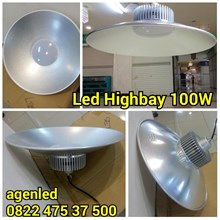 Industrial LED light 100W