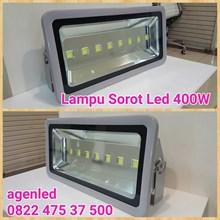 Lampu Sorot LED 400W IP 65