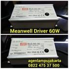 Travo LED 50W Meanwell 1