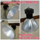 Lampu Industri LED 100W Besar 1