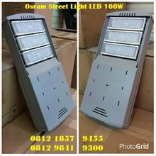 Lampu Jalan PJU LED100W Osram