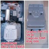 Lampu Sorot 1000W ZVP 310 1