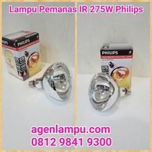 Lampu Bohlam Pemanas IR 275W Philips
