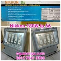 Lampu Sorot LED 180W IP 66 Nikon 1