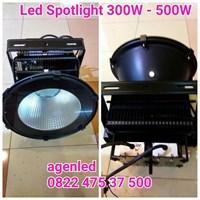 Lampu Sorot LED 300W - 500W 1