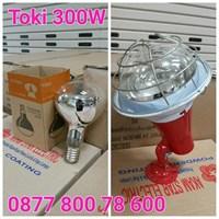 Lampu Bohlam Toki 300W 1
