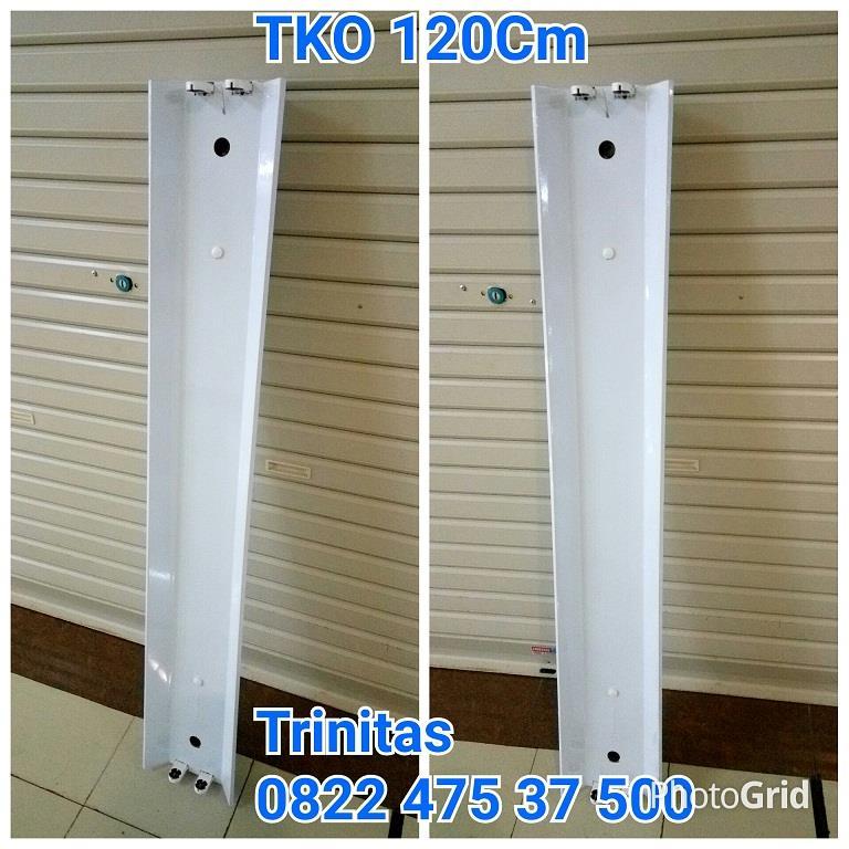 Jual Lampu Tl Tko 2 X 36w Harga Murah Jakarta Oleh Toko