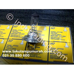 Hella Automotive Lamp H7 24V 70W