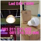 Bulb LED E40 100W 1