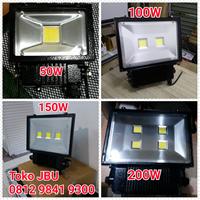Lampu LED Zetalux 1