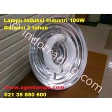 Lampu Induksi 100W Untuk Industri