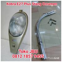 PJU Street Lights Kobra125W