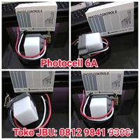 Jual Aksesoris Lampu Photocell6A