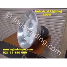 Lampu Induksi Hdk 300Watt Untuk Industri