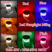 Lampu LED Selang-Flexy