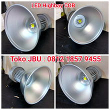 Lampu Gantung LED