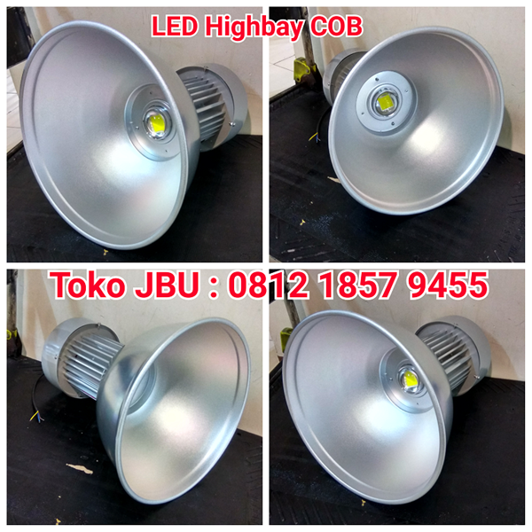 Lampu Gantung LED