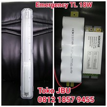 Lampu TL Emergency 18W