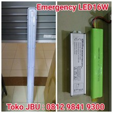 Lampu TL LED Emergency