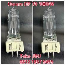 Lampu Halogen CP 70 1000W 240V Osram